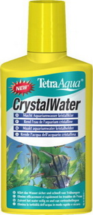 Tetra CrystalWater 250мл