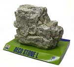 Deco Stone Cliff Light L